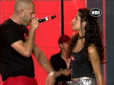 "Stavento & C:Real - ""Επικίνδυνα Σε Θέλω/Πόσο Ακόμα"" (Mad Video Music Awards 2007)"