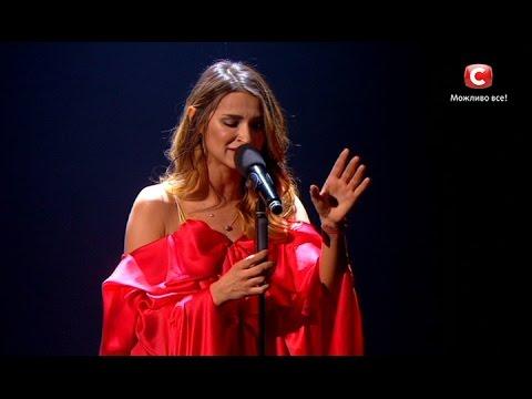 TAYANNA - I Love You. Евровидение 2017. Финал нацотбора