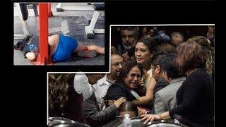 Video Asesinan a hija de la diputada Carmen Medel Palma de MORENA download MP3, 3GP, MP4, WEBM, AVI, FLV November 2018