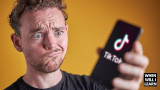 What is TikTok?   With RobDTV