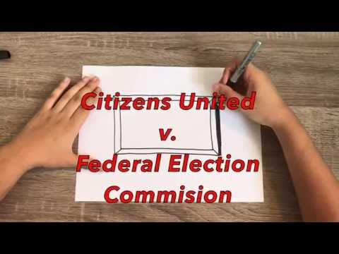 Citizens United v. FEC