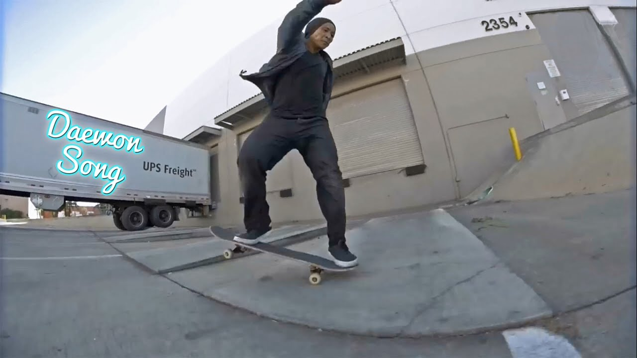 28f1649d6105 Best of Daewon Song 2018