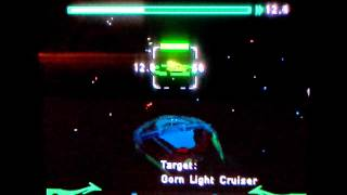 Star trek Tactical Assault - skirmish gameplay