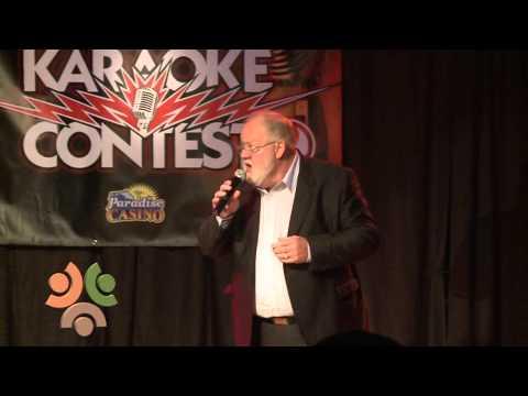Quechan Paradise Casino Karaoke Finals