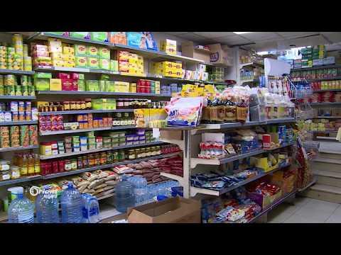 رفع الأسعار والضرائب في الأردن يزيد اعباء اللاجيئين السوريين  - نشر قبل 18 ساعة
