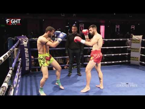MTGP8 - Athens: A.Maragkakis vs N.Grantzidis