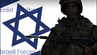 [IL] État d'Israel ROBLOX: Enrôlez-vous dans les forces israéliennes aujourd'hui!