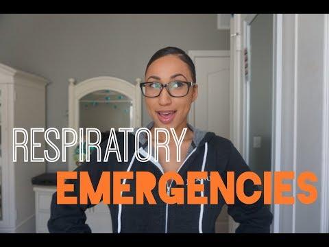 ER Crash Course: Respiratory Emergencies Part 1