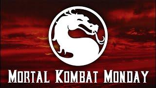 REVEALING THE NEW SHOW: 'Mortal Kombat Monday' ft. The History Of Mortal Kombat Part VI!