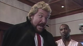 The Million Dollar Man visits a Greenwich jewelry store - Part…