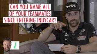 INDYCAR Test Drive Episode 3: James Hinchcliffe