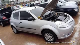 Feira de carros de Caruaru