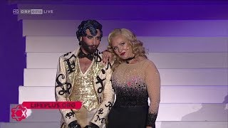 life ball 2017 conchita wurst verena scheitz alice merton no roots