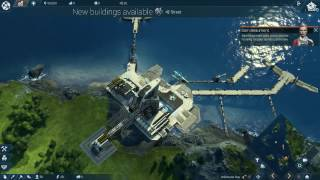 No Pressure Part 1 - Anno 2205