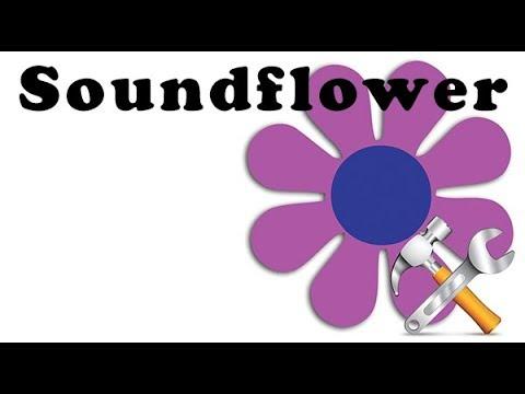 How to Setup Soundflower macOS 10 13 High Sierra System Audio Recording