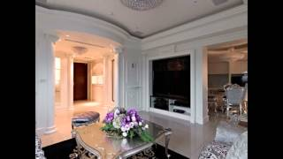 Counter Tops And Simple Modern Fixtures  Master Bedroom Decorating Ideas   Choosing