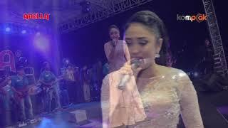 Download Mp3 Om Adella  Gerimis Melanda Hati  Anisa Rahma Live Di Sampang Madura