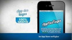 App Des Tages : Lade jeden Tag eine App kostenlos herunter ( 100% gratis )