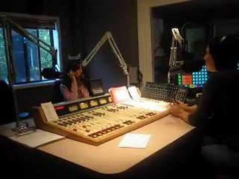 Miss Napa County Radio Interview Pt 2