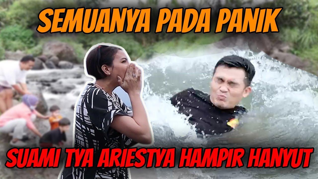 AYAH HAMPIR HANYUT!! HARI TERAKHIR EXPLORE MAJALENGKA!!