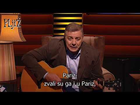 PLjiŽ S03 E07 song - BERLIN - 10.05.2019.