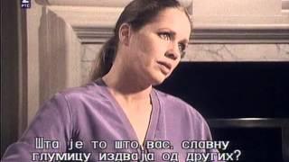 Лив Улман из серије То сам ја - Разговор Драгана Бабића са шведском...