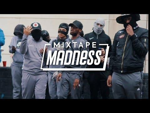Jugg X Slipz X LilSlipz - FreeDaOne  (Music Video)  @MixtapeMadness