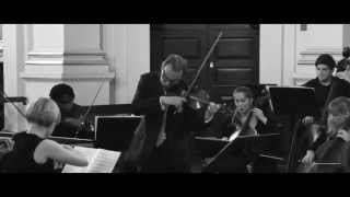 J.S. Bach Violin Concerto E Major BWV 1042 III. Allegro Assai