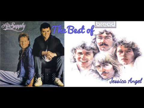 The Best of Air Supply and Bread