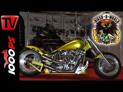 Biker-S-World 2015 | Eventvideo Foto