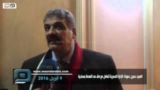 بالفيديو| عميد سابق بأمن الدولة: النظام يتعاون مع إسرائيل في اضطرابات سيناء