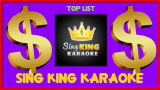 How much SING KING KARAOKE made money on YouTube { In February 2016 }