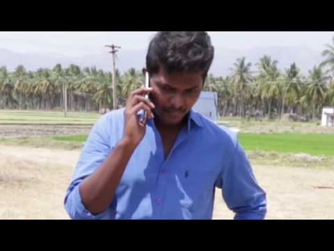 UYIRII-Tamil Thriller Short Film