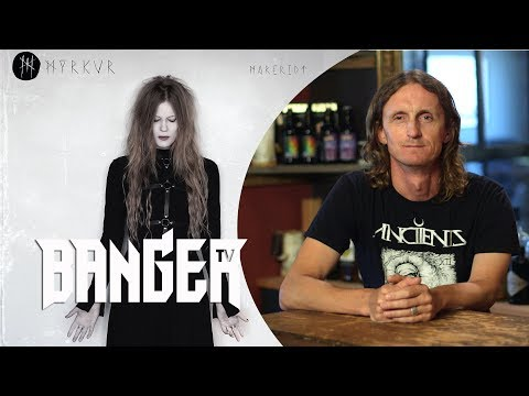 MYRKUR Mareridt Album Review | Overkill Review