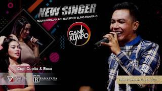 Air Mata Darah - Gank Kumpo Live New Singer 2019 - Gerry Mahesa