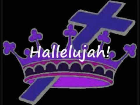 The Hallelujah Chorus Lyrics   Handel's Messiah
