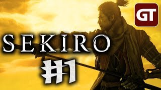 Thumbnail für das Sekiro: Shadows Die Twice Let's Play
