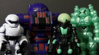 Glyos Recap for Dec '15: Ultimate Cruel, Hades, Glyarmor