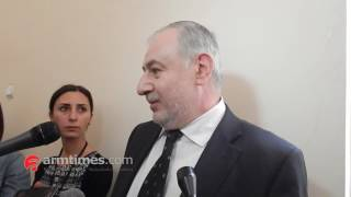 armtimes com/ Դա իմ որոշումն է  Արարատ Զուրաբյանը մանդատը վայր չի դնի