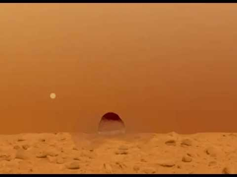 first soft mars landing - photo #22