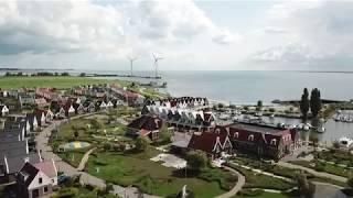 Poort van Amsterdam 365 - Virtuele tour - Recreatiewoning Noord-Holland - Vakantiemakelaar