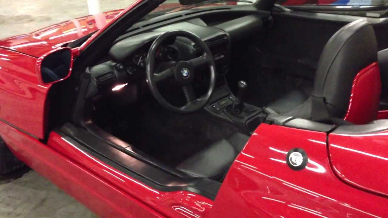 bmw e30 z1 retracting door youtube. Black Bedroom Furniture Sets. Home Design Ideas