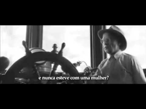 Melhores Partes Do Filme O Curioso Caso De Benjamin Button Youtube