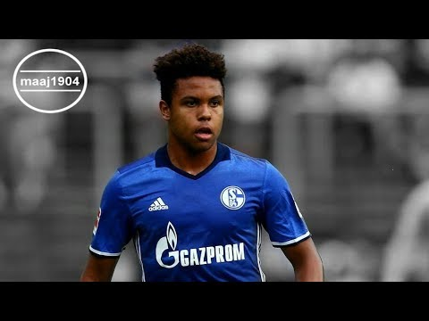 ► Weston McKennie #2 ◄ ★ Goals, Skills, Assists ★ 2017 ᴴᴰ