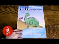 How 'Puff The Magic Dragon' Came to Be