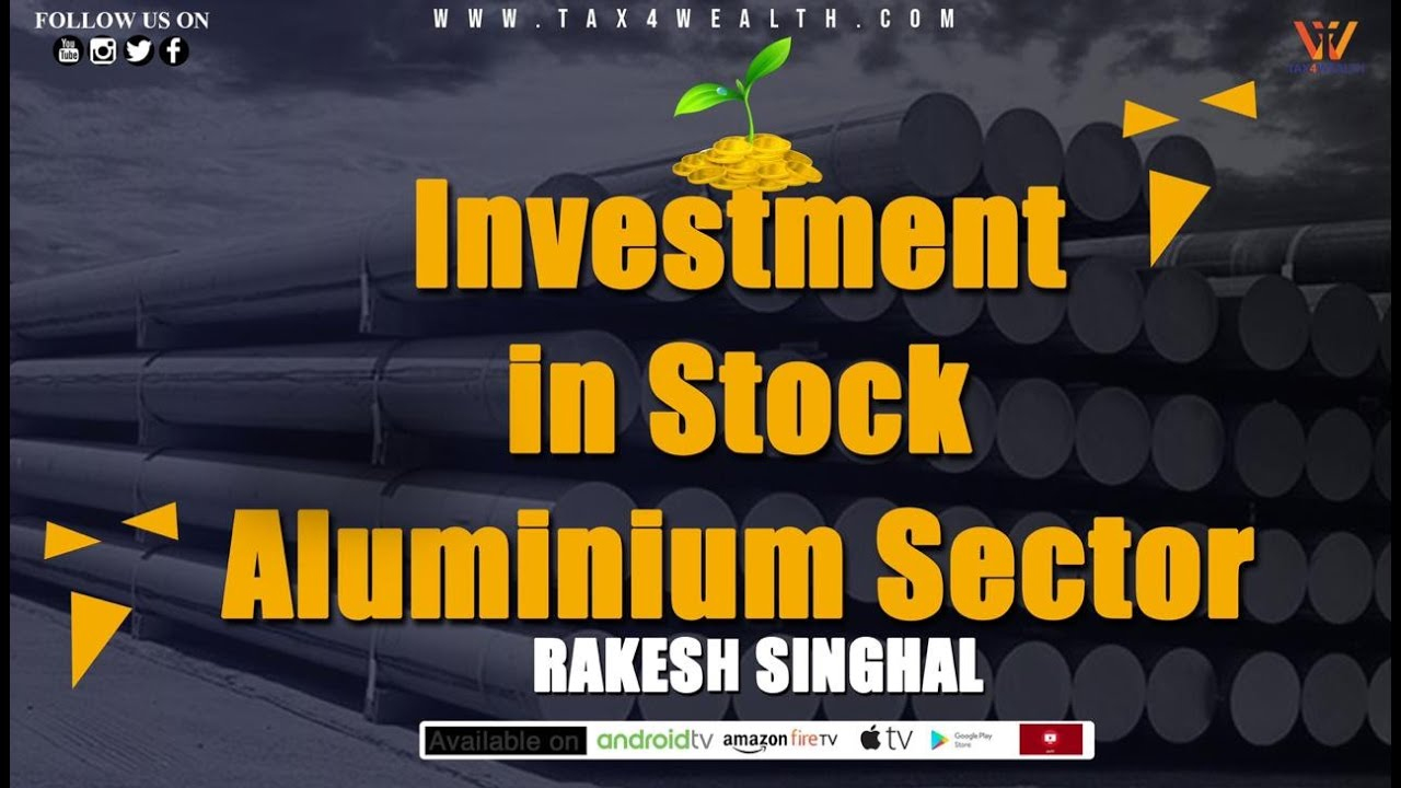Stock Market: How to invest in Aluminium Sector Stocks in india