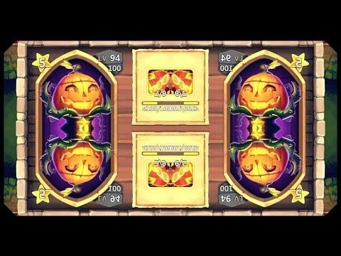 [COMPLETE] Castle Clash - ACCOUNT GIVEAWAY! Pumpkin Duke, Champion, Succubus And Paladin