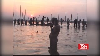 Special Report- Polluted Ganga at Allahabad