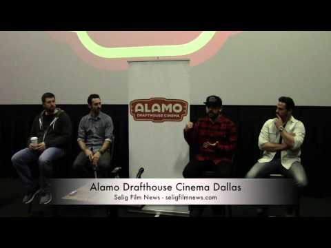 Alamo Drafthouse Cinema Dallas Preview