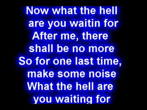 Linkin Park feat  Jay-Z Numb Encore! Lyrics - YouTube